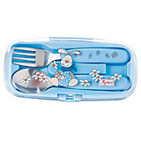 Semmel Bunny: Cutlery Set, Baby Universe