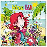 CD Hexe Lilli 21 - in Lilliput