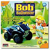 CD Bob der Baumeister 30