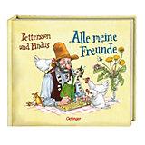 Pettersson und Findus, Alle meine Freunde