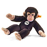Steiff Koko Chimpanzee, 35 cm, Brown