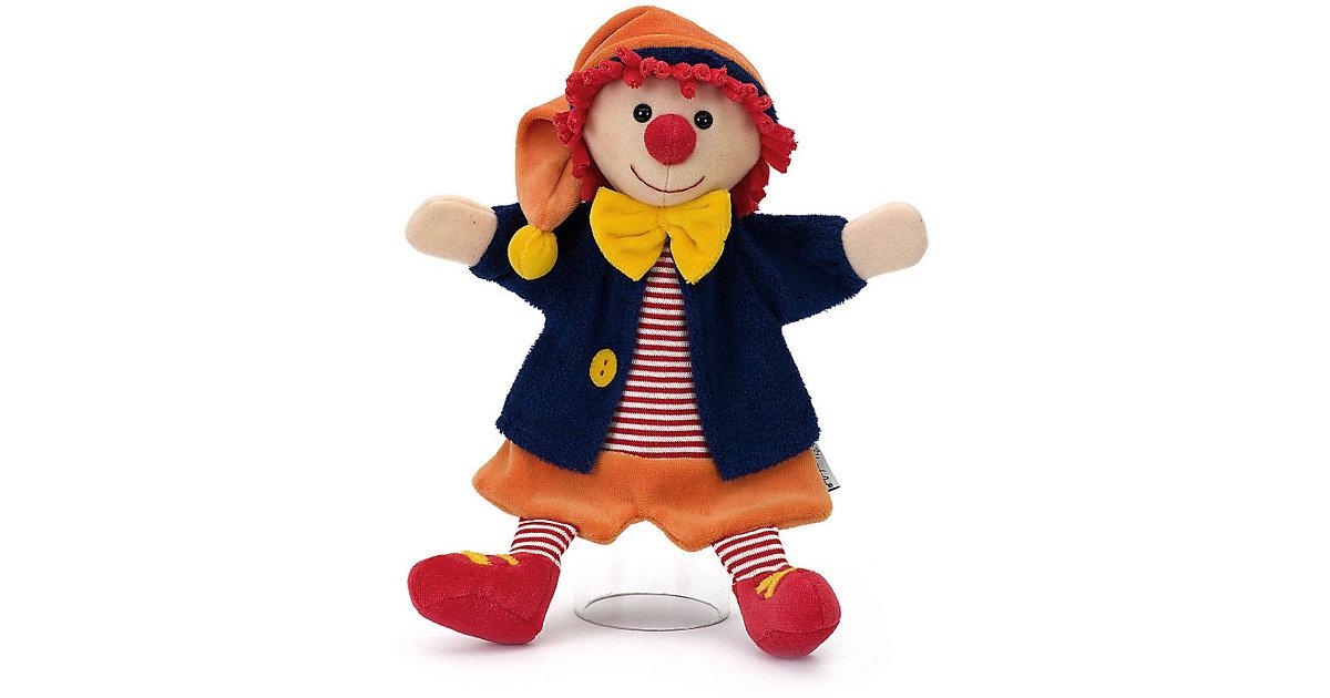 36958 Handpuppe Clown