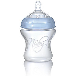 ��������� � ������� ��������� Natural Touch 150 ��, Nuby