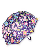 PLAYSHOES Kinder Regenschirm Flora