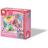 Spielesammlung Hello Kitty 30 Spielvarianten