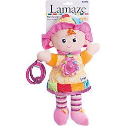 """Игрушка """"Моя Подружка Эмили"""", Lamaze"""