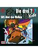 CD Die drei ??? Kids 09 - SOS über den  Wolken