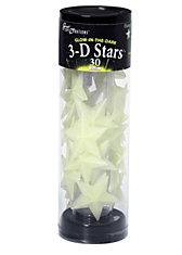 Leuchtsterne 3D