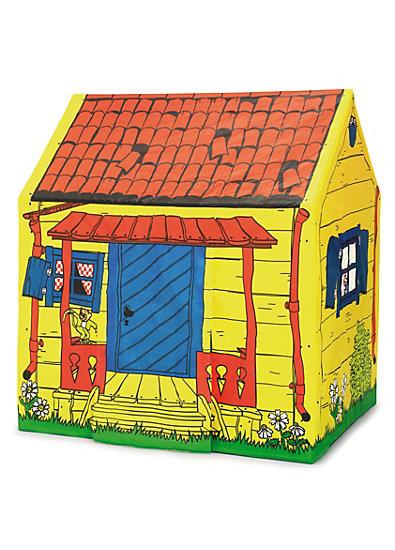 Pippi Langstrumpf Spielhaus Villa Kunterbunt
