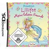 NDS Prinzessin Lillifee - Meine liebsten Freunde