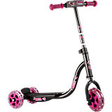 Kiddyscooter joey magenta for MYTOYS