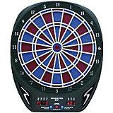 Dart Board SCORPIO 301 black