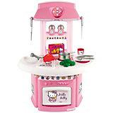 Hello Kitty Mini Chef Kitchen