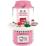 Hello Kitty Кухня, 15 предметов