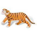 Shere Khan, the Tiger from the Jungle Book