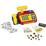 klein Shop, Cash register, Electronic