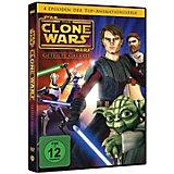 DVD Star Wars: The Clone Wars Vol .1