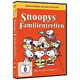 DVD Die Peanuts: Snoopys Familientreffen