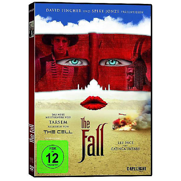 DVD The Fall