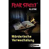 Fear Street: Mörderische Verwechslung, Sammelband