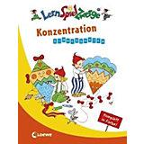 LernSpielZwerge: Konzentration Kindergarten