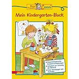 Meine Freundin Conni: Mein Kindergarten-Block