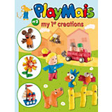 PlayMais Anleitungsbuch My 1st Creations