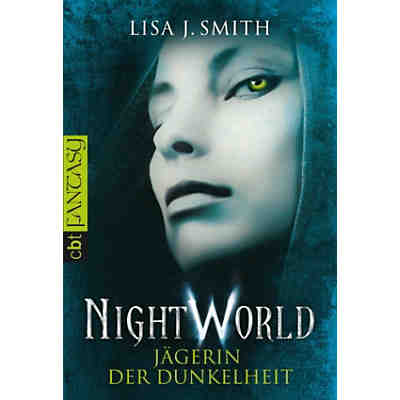 Night World: Jägerin der Dunkelheit