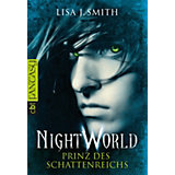 Night World: Prinz des Schattenreichs