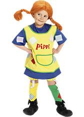 Kostüm Pippi Langstrumpf
