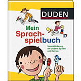 Duden Mein Sprachspielbuch