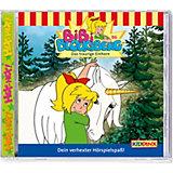 CD Bibi Blocksberg 96 - und das Einhorn
