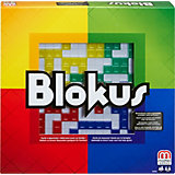 """Игра """"Блокус"""", Mattel Games"""