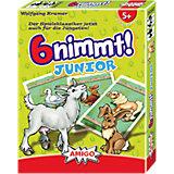 AMIGO 6 nimmt Junior