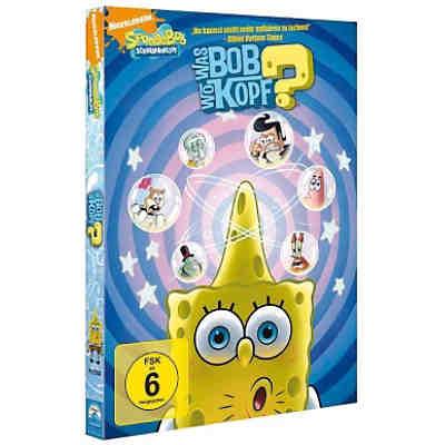 spongebob kopf