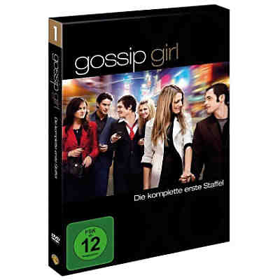 DVD Gossip Girl - Season 1