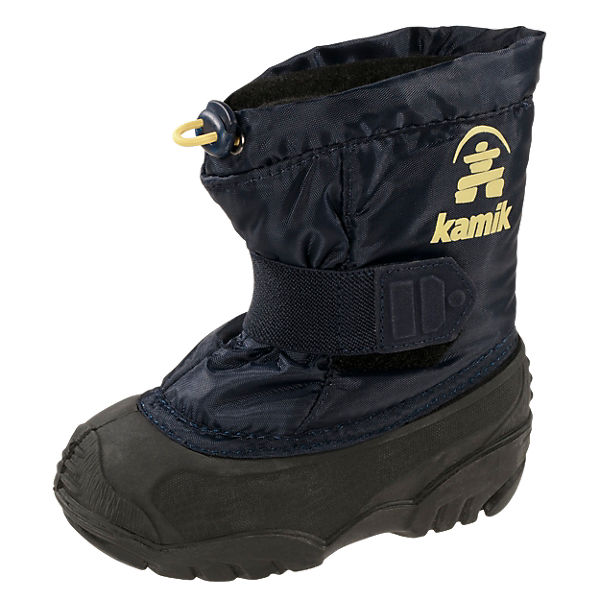 Kinder Winterstiefel TICKLE EU