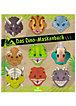 Das Dino-Maskenbuch