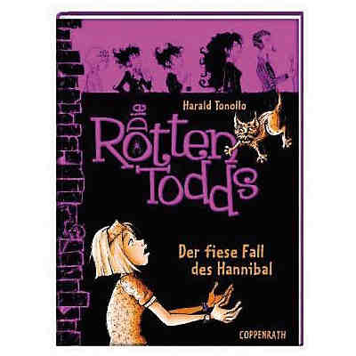 Die Rottentodds: Der fiese Fall des Hannibal