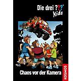 Die drei ??? Kids: Chaos vor der Kamera