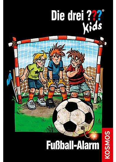 Die drei ??? Kids: Fußballalarm