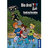 Die drei ??? Kids: Panik im Paradies