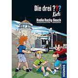 Die drei ??? Kids: Radio in Rocky Beach