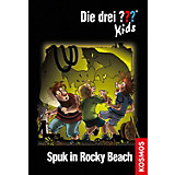 Die drei ??? Kids: Spuk in Rocky Beach