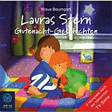 CD Laura - Gute-Nacht-Geschichten