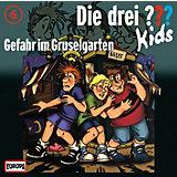 CD Die drei ??? Kids 6