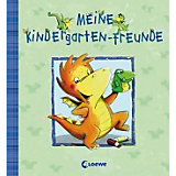 Meine Kindergarten-Freunde (Motiv Drache)