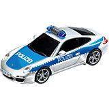 CARRERA DIGITAL 132 30467 Porsche 911 'Polizei' 2015