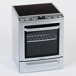 Плита со звуком и подсветкой Electrolux, Klein