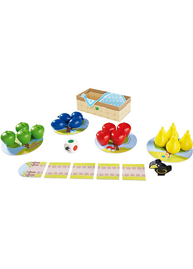 HABA Meine ersten Spiele - Erster Obstgarten